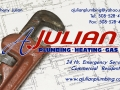 BusinessCardsAJulian